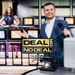 Deal or Nodeal