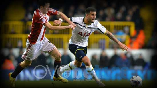 Prediksi Skor Sheffield United vs Tottenham Hotspur 17 Januari 2021
